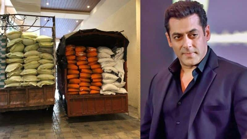 salman khan raise his donation for another 50 female worker