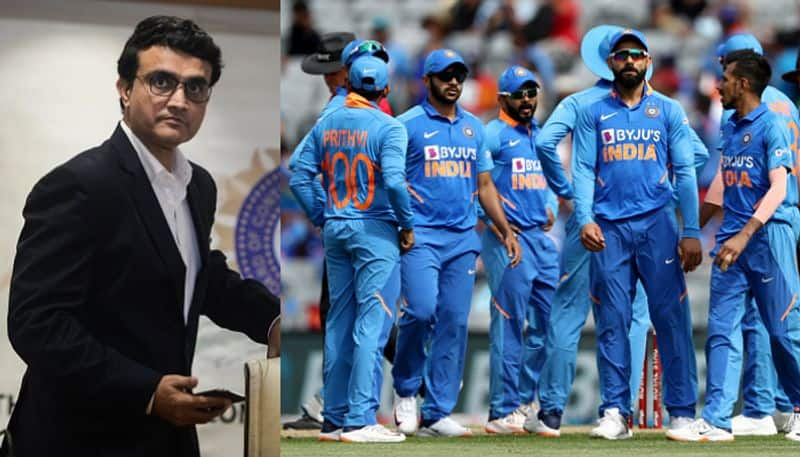 BCCI cleared all cricketer's salary on time, even in Corona situation