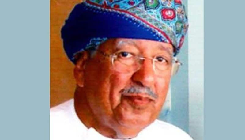 Dr  Omar al Zawawi passes away