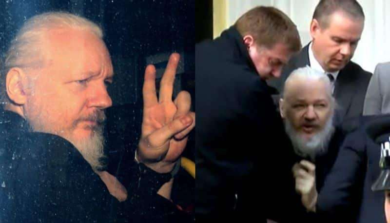 Wikileaks Founder Julian Assange Fathered 2 Kids With Lawyer