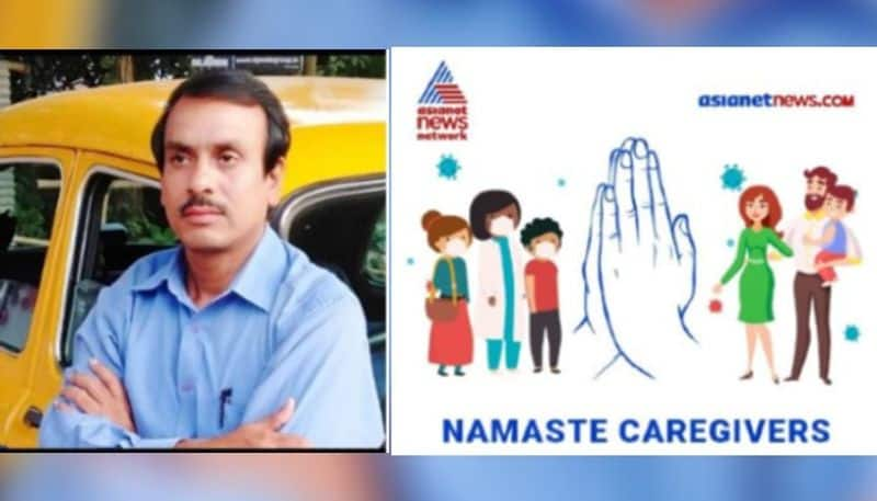 Kolkata cab driver who built hospital offers it to WB govt for setting up Covid 19 Quarantine centre