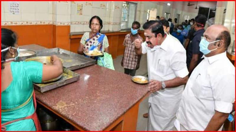 chennai corporation assures amma hotels will provide free food till may 17