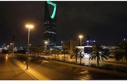 gulf corona saudi