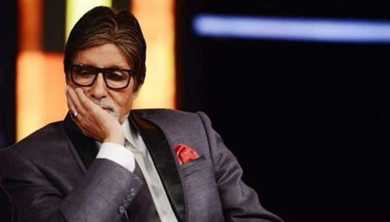 Amitabh Bachchan shares a his nostaglia with Bengali film actors