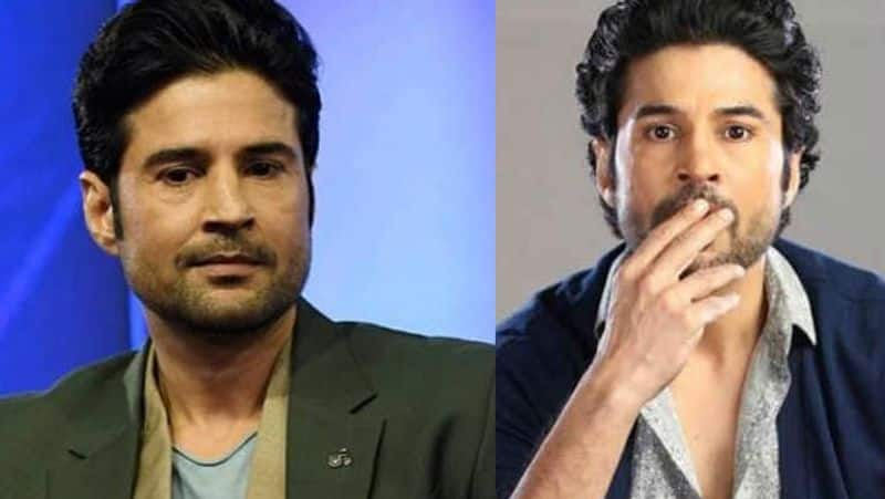 Actor Rajeev Khandelwal  shares Metoo experience with the famous Bollywood director