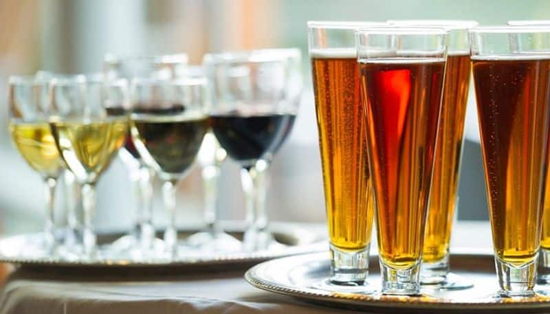 Beverages Corporation MD with ten proposals to open liquor stores in kerala