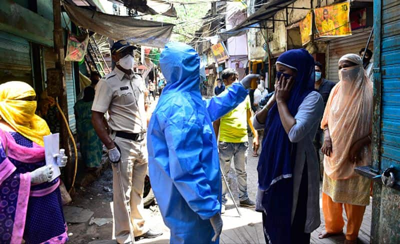 Corona infected number reaches 46 hundred in Maharashtra, Dharavi becomes hotspot