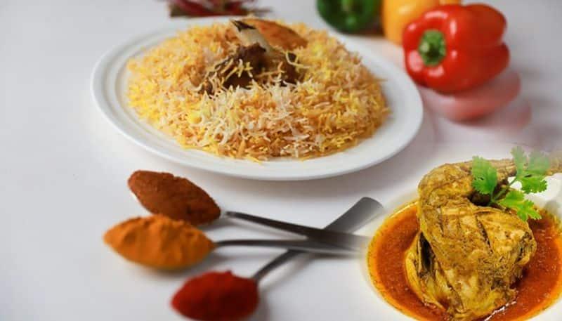 Shiraz Golden Restaurant offers home delivery service for Poila Baisakh in Kolkata