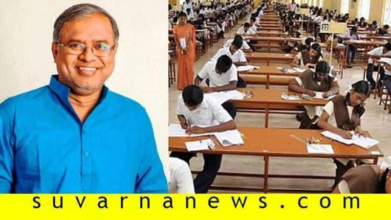 sslc exams results maybe in august first week says suresh kumar