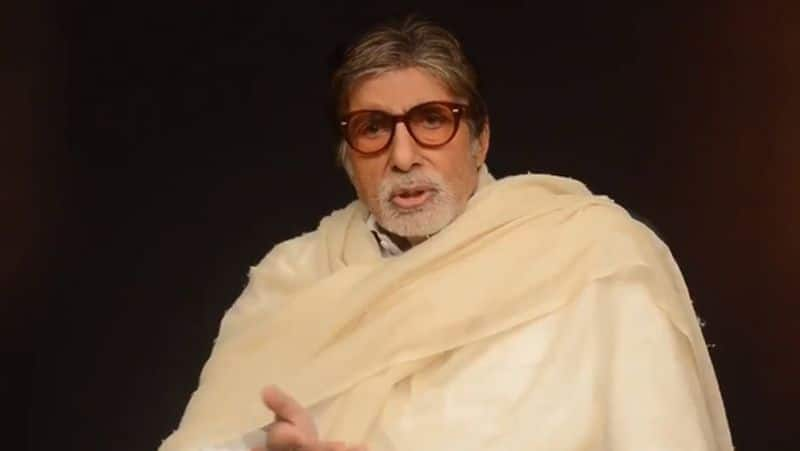 Amitabh bachchan shares throwback picture in lockdown