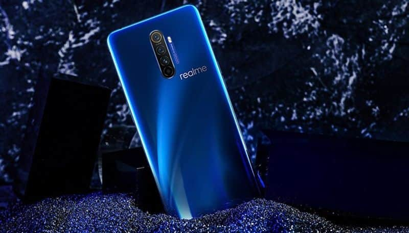 Realme X3 smartphone Launch with 5G connectivity