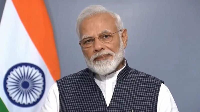 PM Modi shares touching video, lauds efforts of people against coronavirus