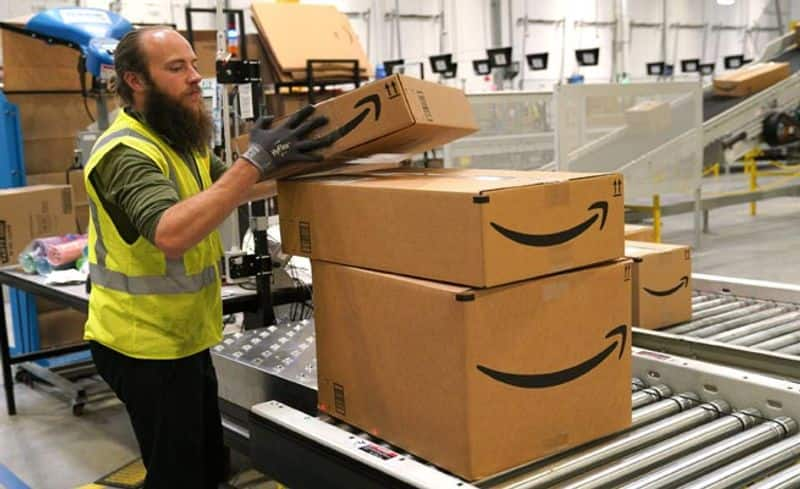 Amazon expands its pantry service in India over 300 cities