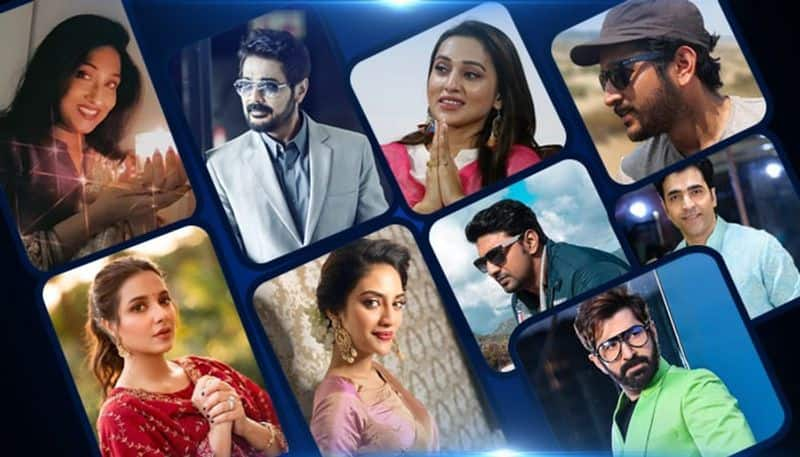New Bengali film release on lock down as gift of new year