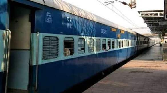 Train Ticket Online Booking  Railways with new rules everything you need to know