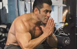 """<p>Karan Johar had asked Salman, """"Did she (Sangeeta) catch you?"""" Salman replied by saying, """"Yeah kind of..."""" He added, """"I got caught, I am stupid. I don't get caught nowadays as I lie. I just deny the whole thing, I just lie. I swear.''</p>"""