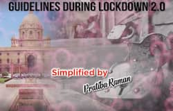 Lockdown 2.0: Home ministry issues guidelines