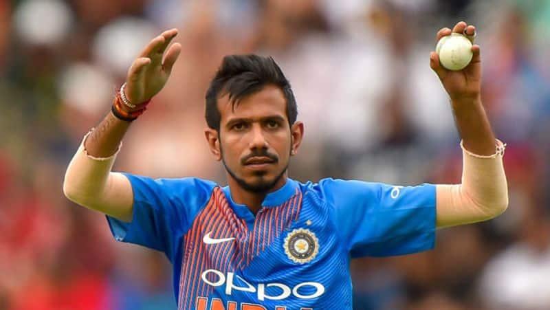 Chris Gayle brutally trolls Indian leg-spinner Yuzvendra Chahal