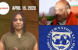 From home ministry's guidelines to IMF's gloomy prediction, watch MyNation in 100 seconds
