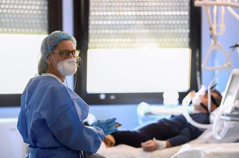 Coronavirus kills world war 2 veteran, 100 years after his twin died of spanish flu