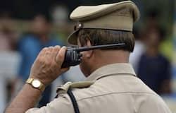 <p>Police Officer</p>