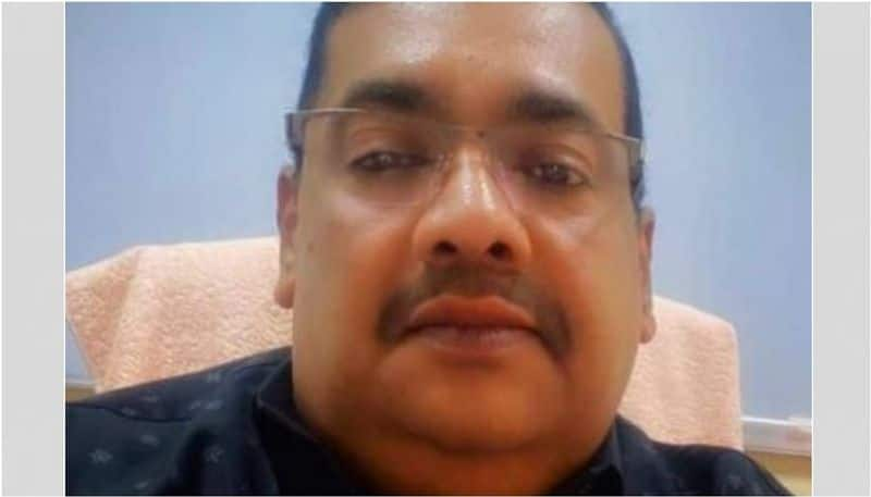 malayali expat found dead in room due to heart attack