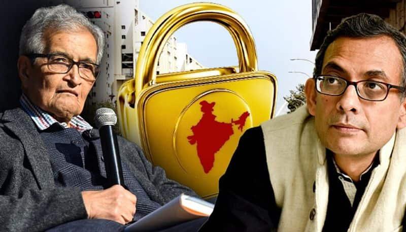 amartya sen avhijit banerjee raghuram rajan worried about this lockdown