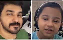 Niranjana and Kailas Menon