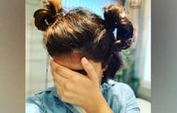 tahira kashyap hairstyle in lockdown