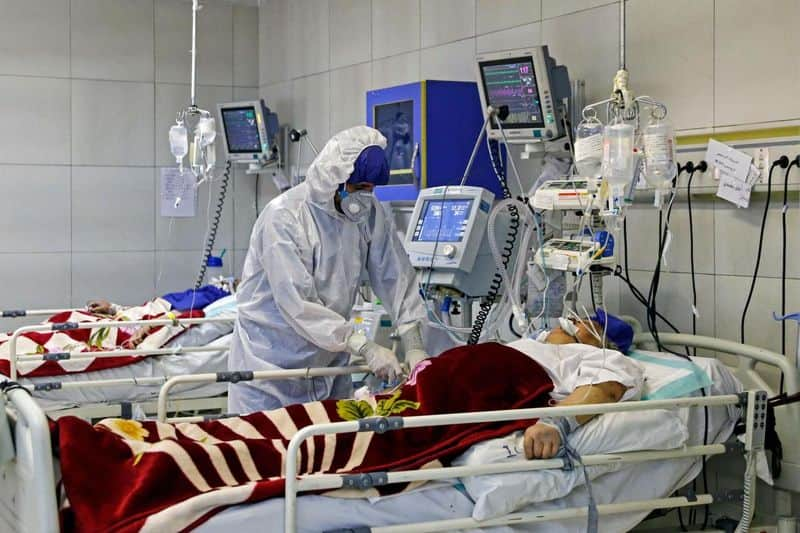 7 hundred die due to drinking methanol in Iran
