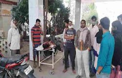 wife killed husband with lover