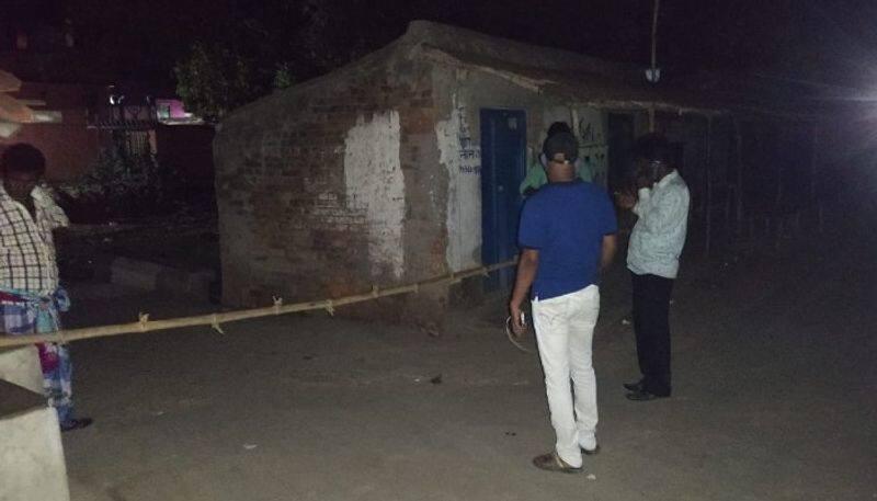 A Corona patient traced in Murshidabad