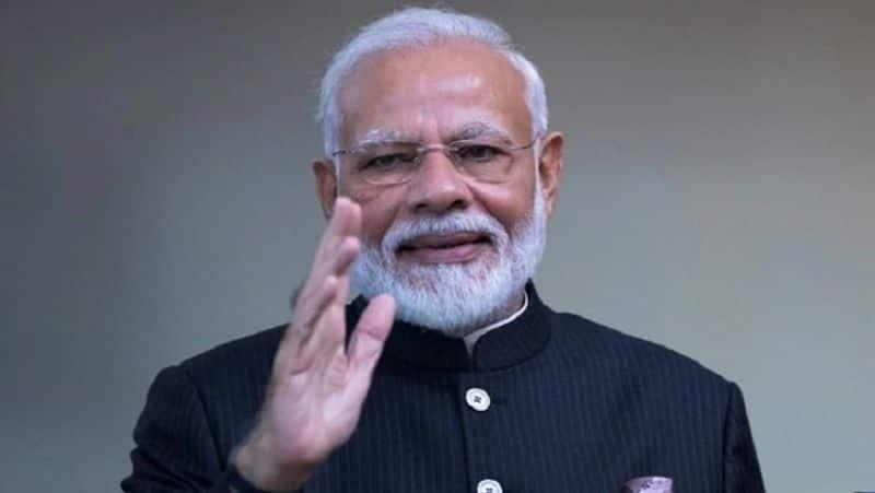 over 93% trust Modi govt handling covid 19 crisis survey result