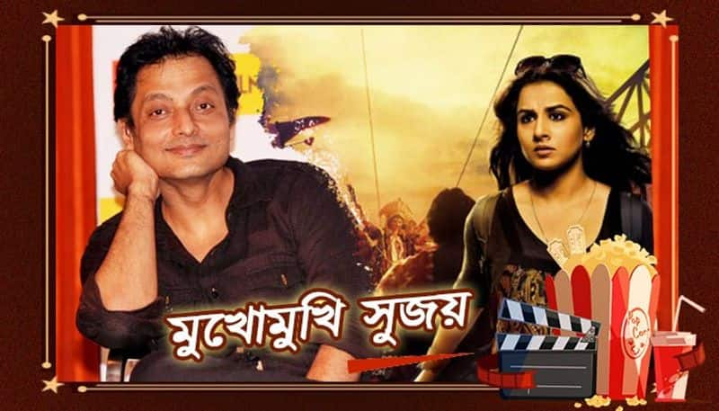 Director Sujoy Ghosh explains how his life goes on through video call in amid lockdown