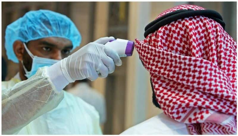 number of indians diagnosed with covid 19 coronavirus on the increase in kuwait