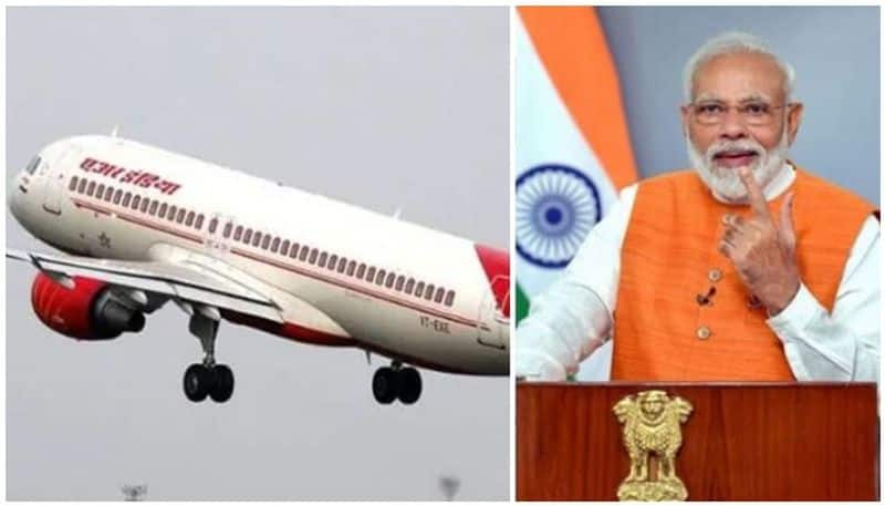 prime minister to decide on flight service