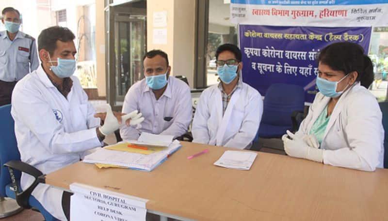 Two pregnant woman tested positive in Chittaranjan seva sadan