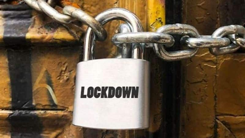 lock down restriction continued in kottayam and idukki
