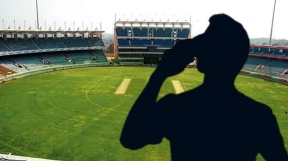 twist in hyderabad cricket betting case ksp
