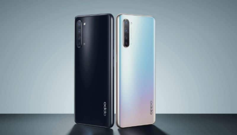 Oppo Find X2 Lite smartphone launch in Portugal here is Specification