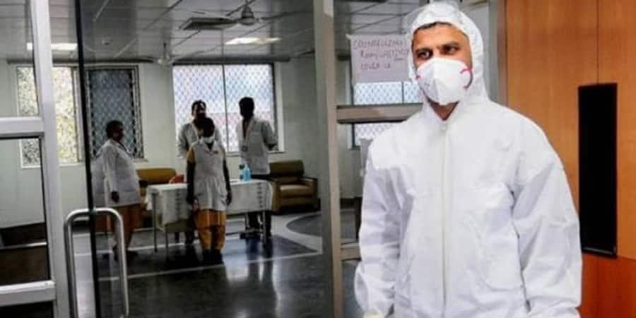 Live Blog update on Coronavirus outbreak of 27th April 2020