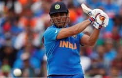 """<p>7. MS Dhoni (captain and wicketkeeper).&nbsp;""""For me, MS (Dhoni), MS is probably the most balanced choice,"""" Kohli said. """"I am happy with that choice. I have never played under MS. But I have a world of respect for him. The way he carries himself on and off the field. I mean, he is always calm and he knows the game well. So I am happy with that,"""" De Villiers said.</p>"""