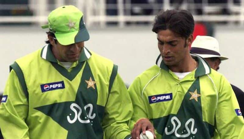 Shoaib Akhtar says he would have killed Wasim Akram if he had asked him to do that