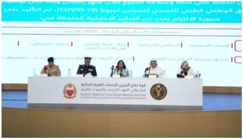 Bahrain to renew expired visiting visa without fee