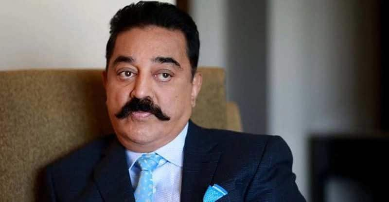 Kamal Haasan helps Tamil actor Ponnambalam