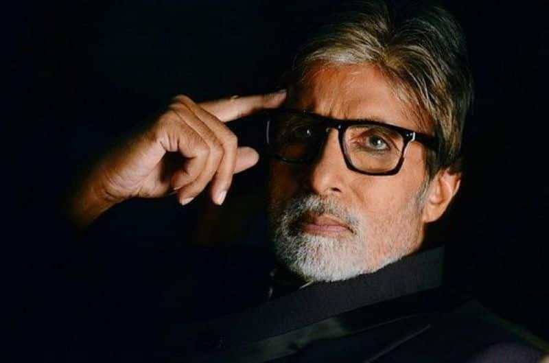 Amitabh Bachchan criticized for his corona joke on Twitter
