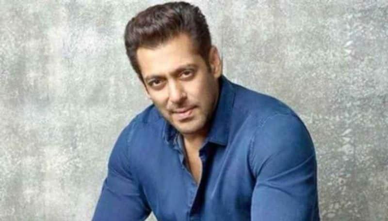 Salman khan shares a video goes viral on social media