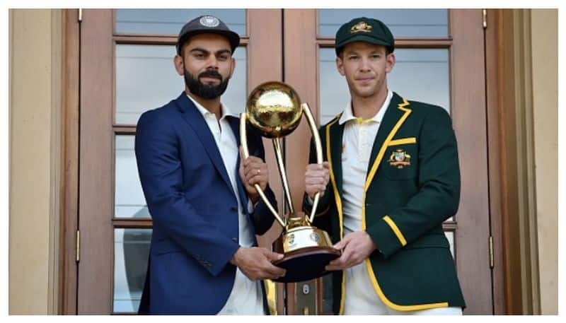 Cricket Australia watns to play five match test series against India