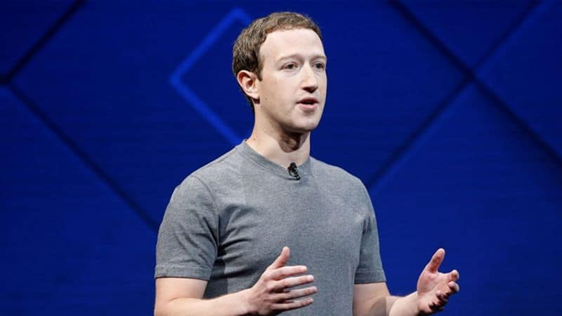 Facebook data breach: ceo Mark Zuckerberg uses Signal; phone number leaked online