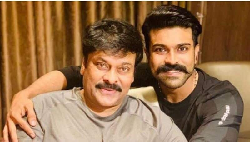 YCP Leader, cini Producer PVP Request to Mega star chiranjeevi over be the real man challenge